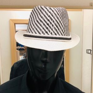 Other - (NWT) Designer KWN - Men Hats - Paul Fedora